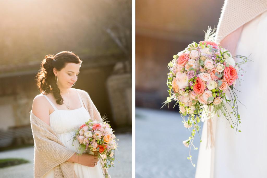 Brautpaar_Hochzeitsfotografie_Abendlicht