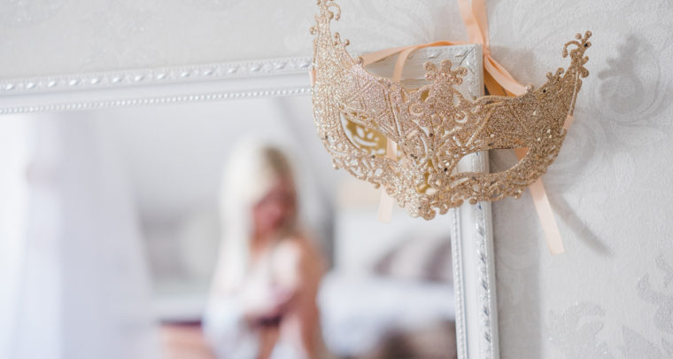 Boudoir-Homeshooting